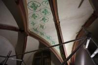 Restaurierung der ehemaligen Bürgermeisterkapelle