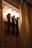 """Zelt in der """"Prunkhalle des  Maharadja"""""""