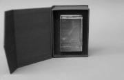 Besondere Ehrung: Die Elise-Bartels-Medaille für Willi Schwarz 2011