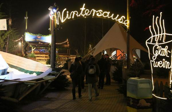 Winterzoo 2012 im Mullewapp