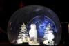 begehbare Schneekugel - das Event Highlight