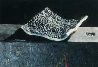 Schale - Stahl geschweißt