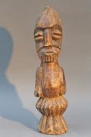Skulptur aus Afrika