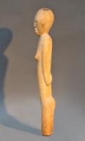 Skulptur aus Westafrika