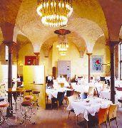 Restaurant Basil in Hannover