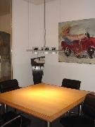 Besprechungsraum für die Habekost GmbH in Hildesheim