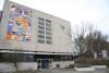 Die Trophäe prangt an der besten Schule Deutschlands.