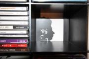 Steckbares und erweiterbares CD Regal der Spitzenklasse ...