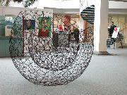 Ausstellung in der Sparkasse Hildesheim