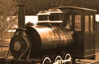 Lok Buch - das Tagebuch unserer Dampflokomotive - The Duchess