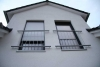 Astrein - französischer Balkon aus feuerverzinktem Stahl