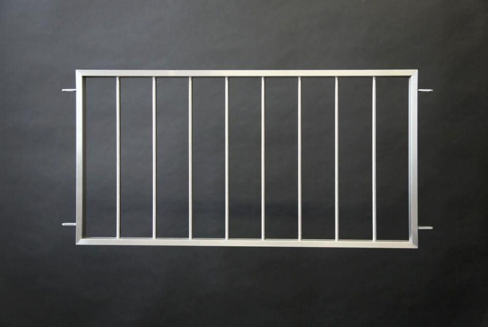 franz sischer balkon mit stabf llung ohne handlauf. Black Bedroom Furniture Sets. Home Design Ideas