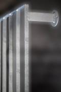 Französischer Balkon / Geländer aus Stahl