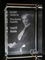 Die Elise-Bartels-Medaillen der AWO Hildesheim