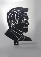 Portraits aus Stahl