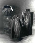 Gefäße aus Stahlblech