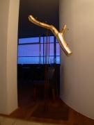 golden tree - Garderobe