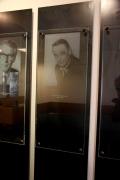 Ahnengalerie in der Diankonie Himmelstühr