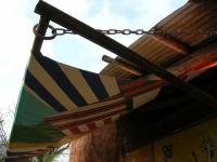 Cafe Kifaru im Sambesi - Zoo Hannover