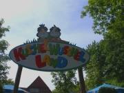 Kuschel Wuschel Land für den Zoo Hannover