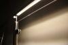 LED Geländer - Edelstahlgeländer mit LED Beleuchtung
