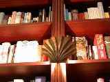 Regalbeleuchtung - Bronze