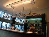 Sonderleuchte für das  Hilton Hotel in Köln