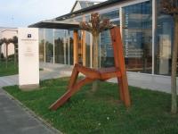 Skulpturen - Living Chairs