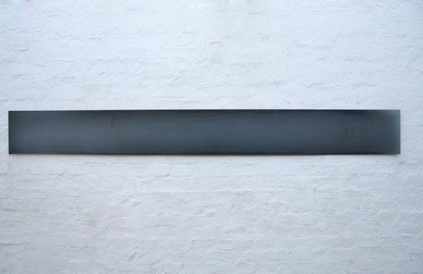 magnetpinnwand aus 3mm zunderblech klar lackiert. Black Bedroom Furniture Sets. Home Design Ideas