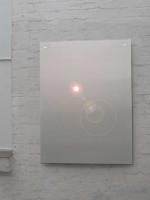 Pinnwand aus magnetischem Edelstahl