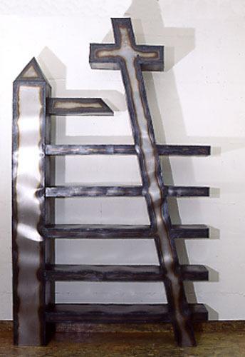 metallsubjekt 1 mm stahlblech geschwei t. Black Bedroom Furniture Sets. Home Design Ideas