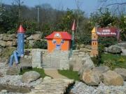 Zoo Hannover - Schloß Neu Schweinstein 2005