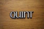 Schrift Quint