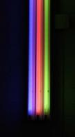 Leuchtstofflampen in RGB - Rot Grün Blau