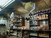 Sambesi Shop im Zoo Hannover