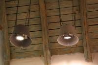 hochthematisierte Leuchten für den Mullewapp Shop im Zoo Hannover