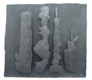 Relief-Skulpturen für die SOCON SONAR CONTROL