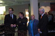 Jürgen Twardzik, Peter Schmitz, Sigrid Kaußmann, Kurt Machens
