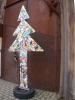 Oh Du fröhliche... Tannenbaum aus Getränkedosen, der ultimative Weihnachtsbaum