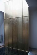 Traumhafte Tombak Wand in einem historischen Gebäude in Düsseldorf