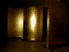 Eindrucksvolle Paravents für das Restaurant Marmite in Barsinghausen