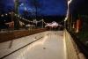 Eisstockschießen im Mullewapp im Winter-Zoo